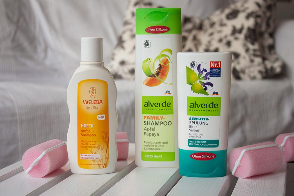 bestes shampoo ohne silikone alverde shampoo co review haarpflege ohne silikone youtube. Black Bedroom Furniture Sets. Home Design Ideas