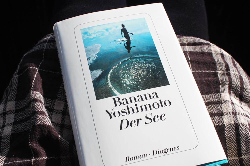Der See / Banana Yoshimoto
