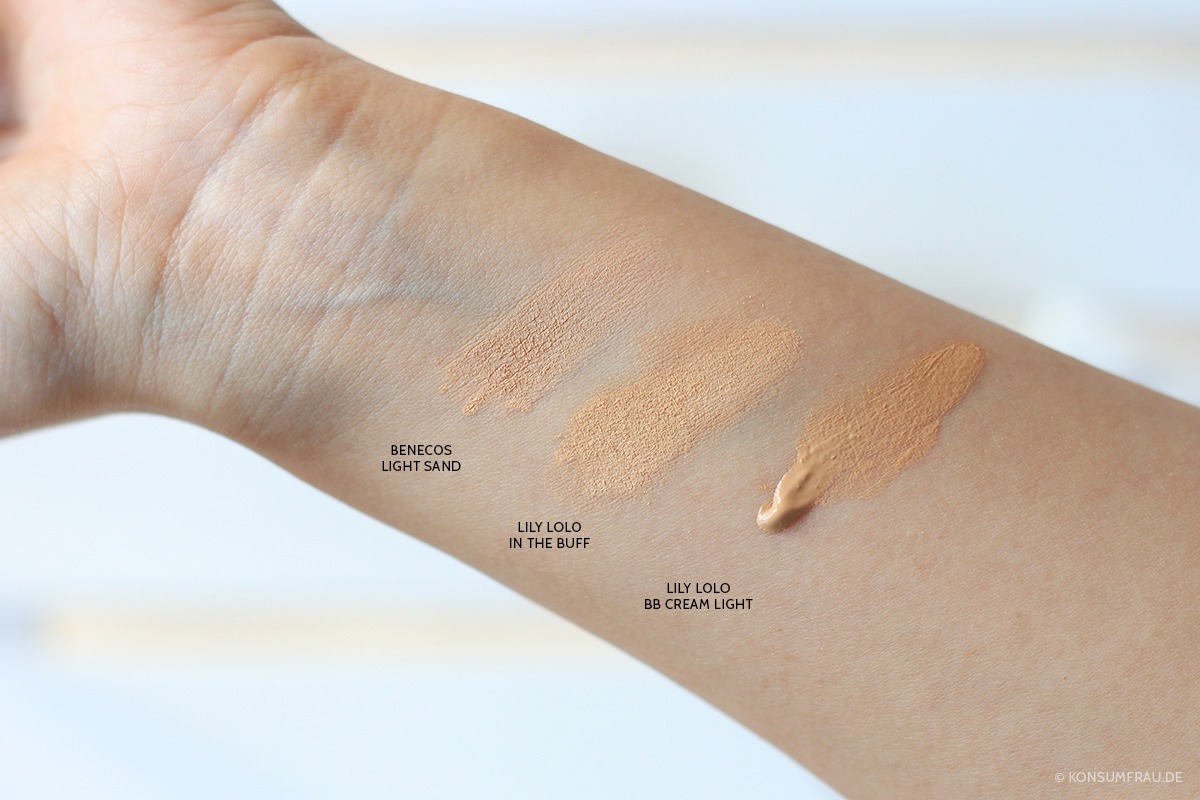 lilylolo_bb_cream_in_the_buff_benecos_light_sand_swatch