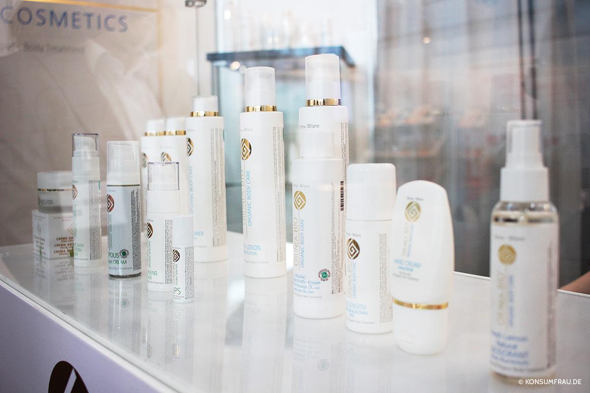 Gíílinea Bío Produkttest Die Konsumfrau