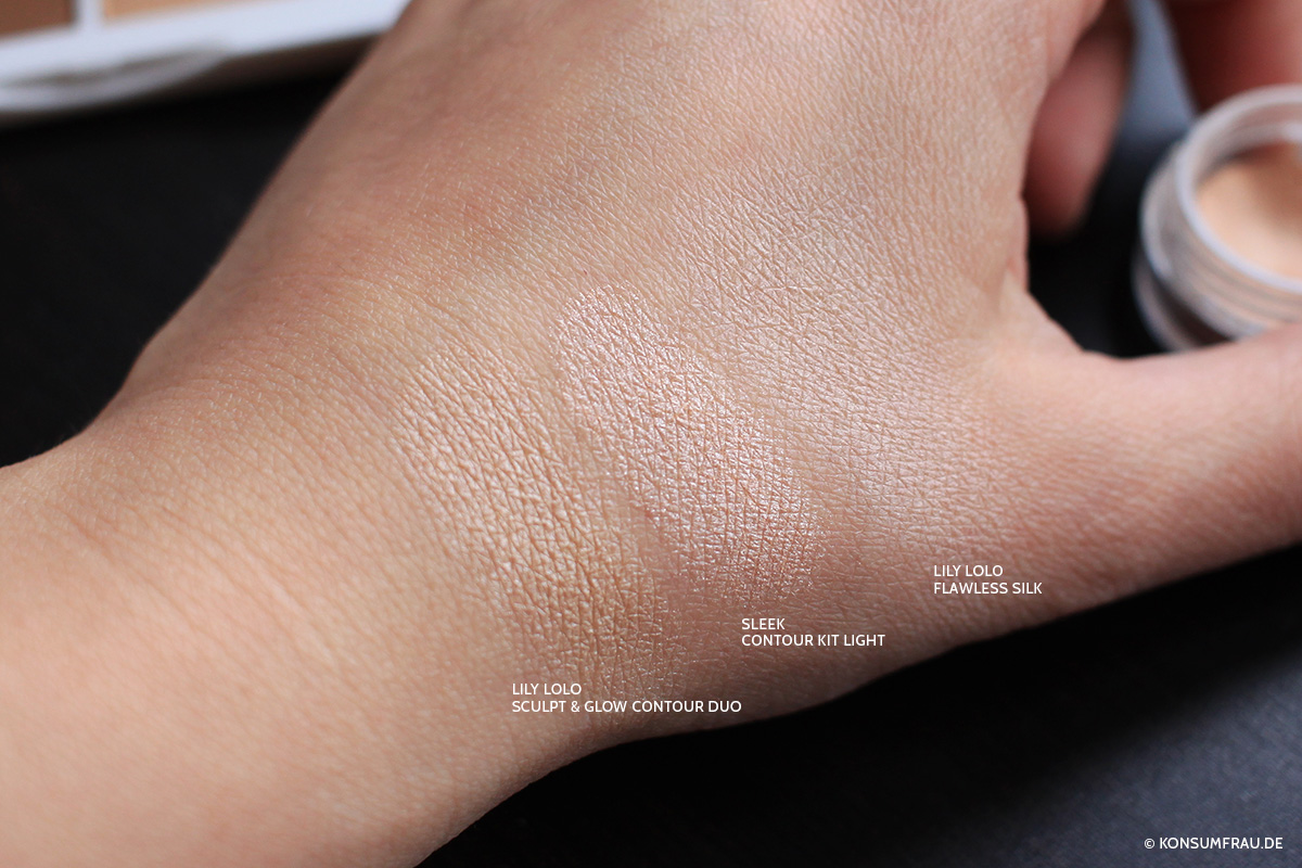LilyLolo_Sculpt_and_Glow_Contour_Duo_Sleek_Highlighter_swatch