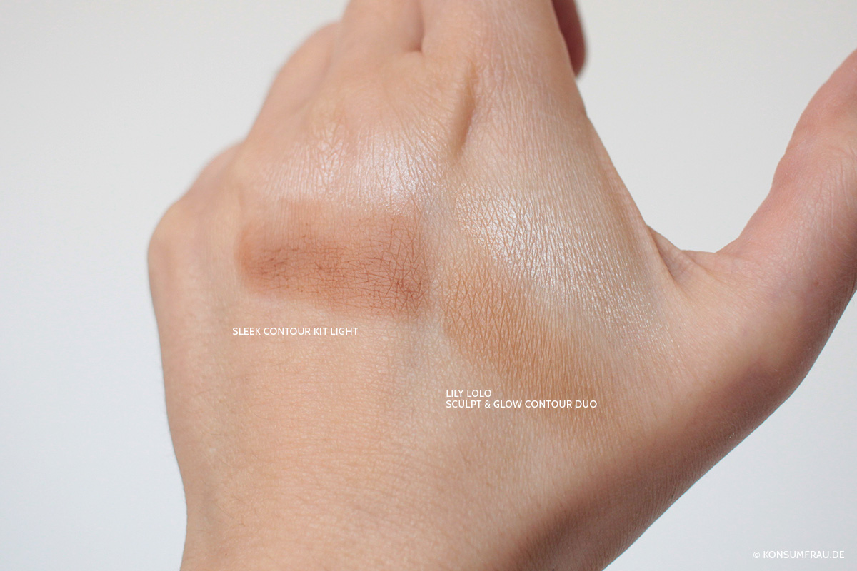 LilyLolo_Sculpt_and_Glow_Contour_Duo_Sleek_swatches