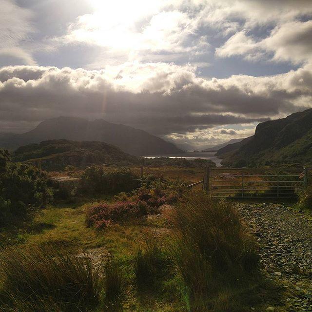 Wester Ross, Scotland = Westeros, GoT? #westerross #westeros