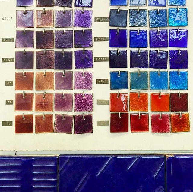 #emaille #colours #schoen #zeichenakademie